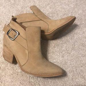 Jeffrey Campbell Jonas Ankle Boot